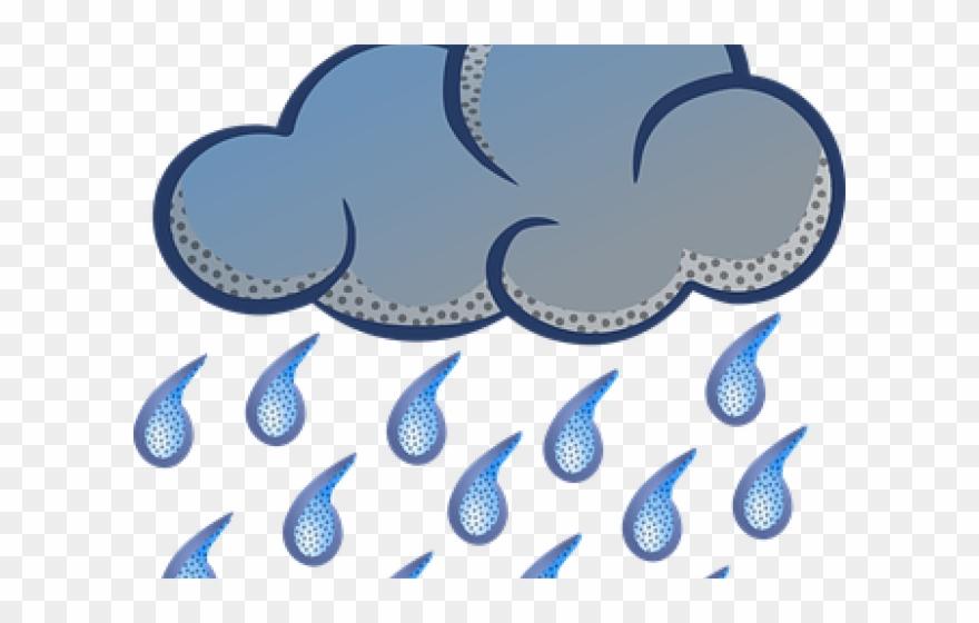 Weather Clipart Monsoon Season.