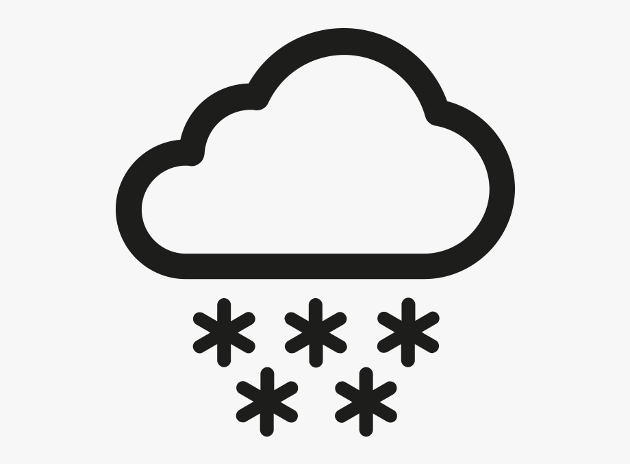Snow Png Weather.