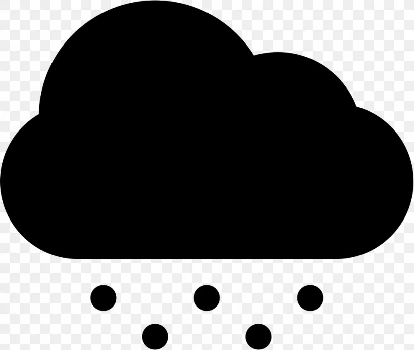 Cloud Weather Clip Art, PNG, 981x828px, Cloud, Black, Black.