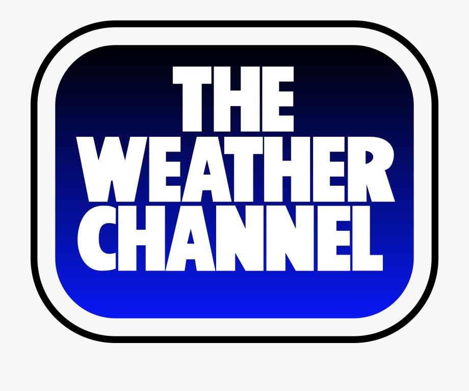 The Weather Channel Logo 1982 Weather Channel Clipart.