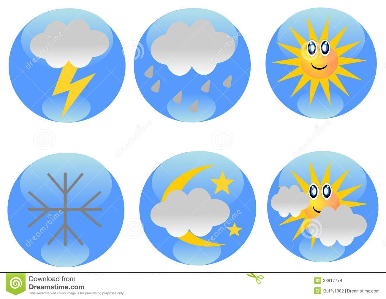 weather forecast clipart clipground