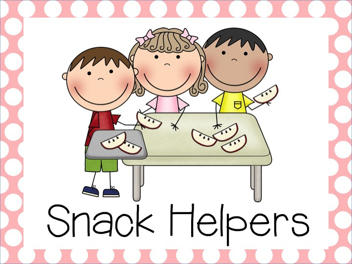 Lunch Helper Clipart#1950693.