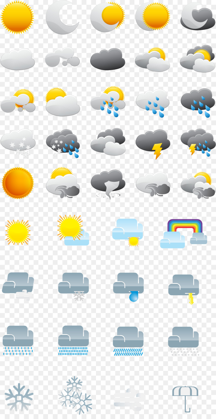 Rain Cloud Clipart png download.