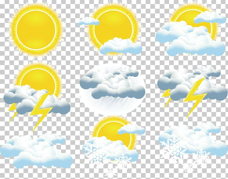 Weather Icon Design Icon PNG, Clipart, Adobe Icons Vector.