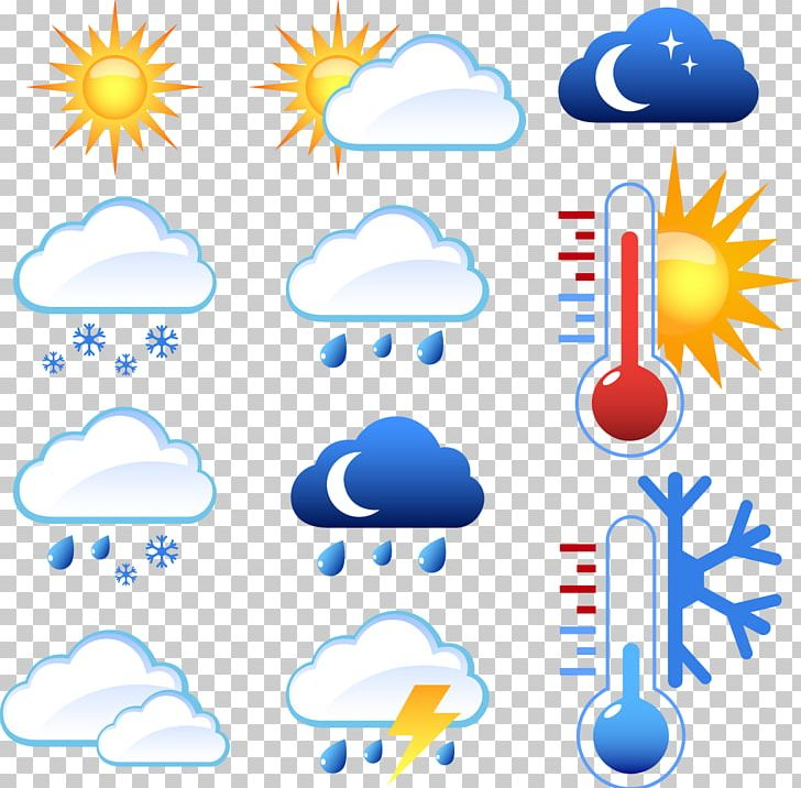 Lightning Weather Icon PNG, Clipart, Area, Blue Abstract.