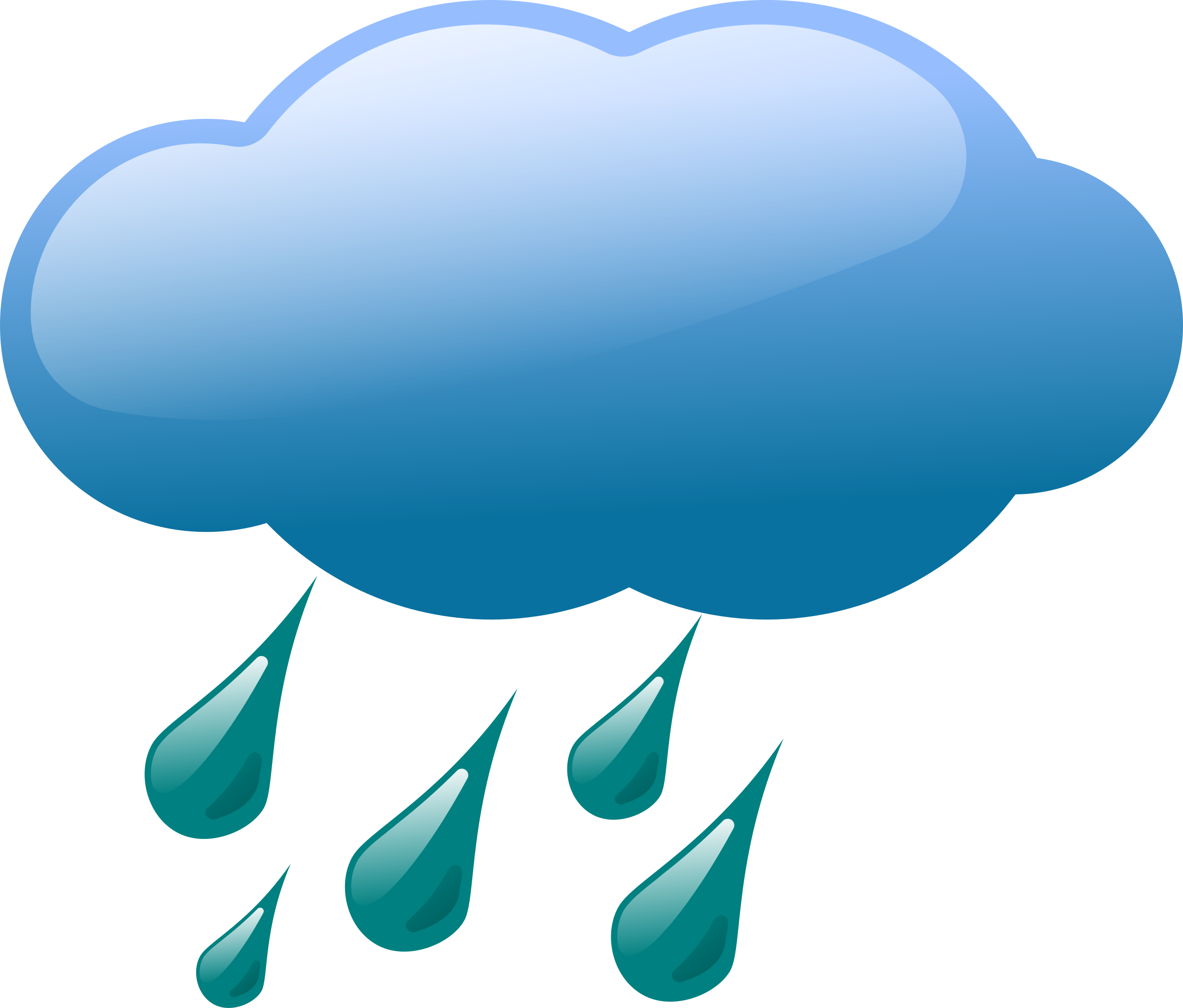 Clipart rain icon, Clipart rain icon Transparent FREE for.