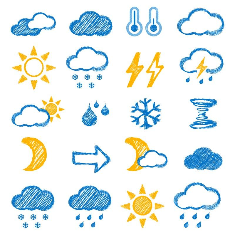 Weather Clip Art Clipart Free Clipart.