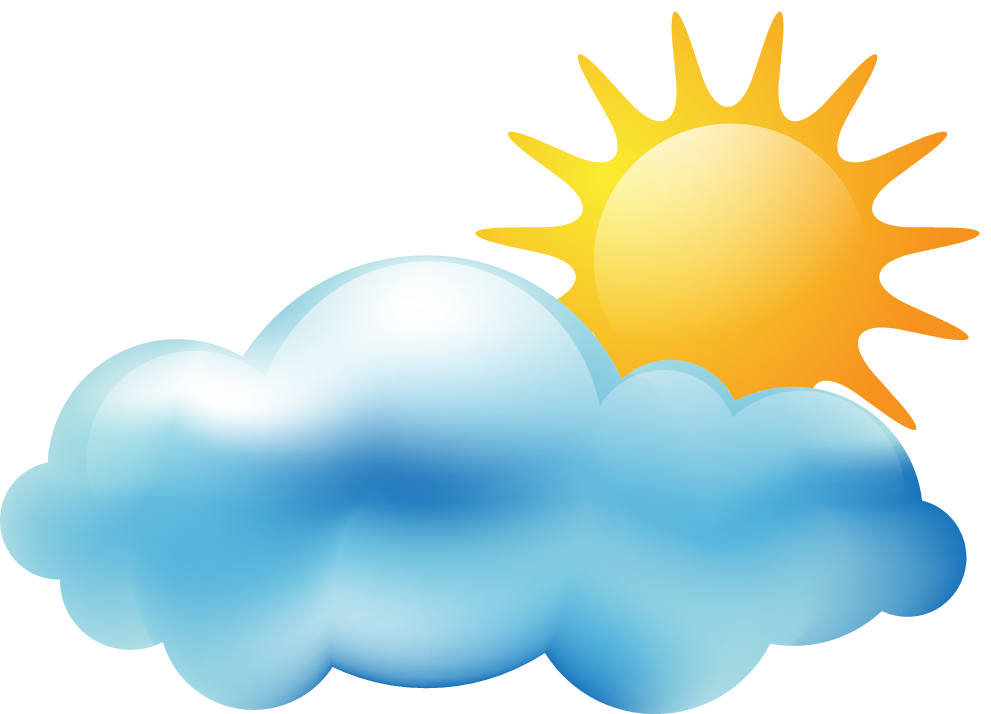 Download Weather Report PNG File.