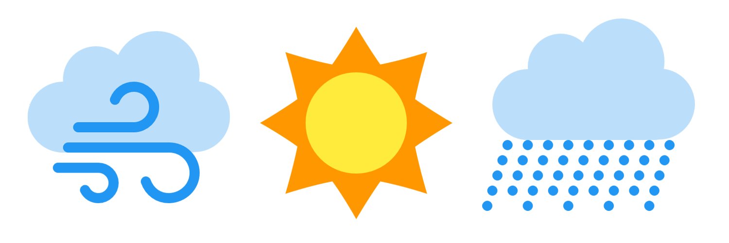 Weather Icon Png #207123.