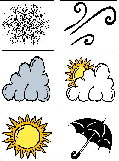 20+ Funny Cold Weather Clipart.