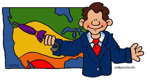 FREE Original CLIPART for Kids, Teachers, Churches, Parents.