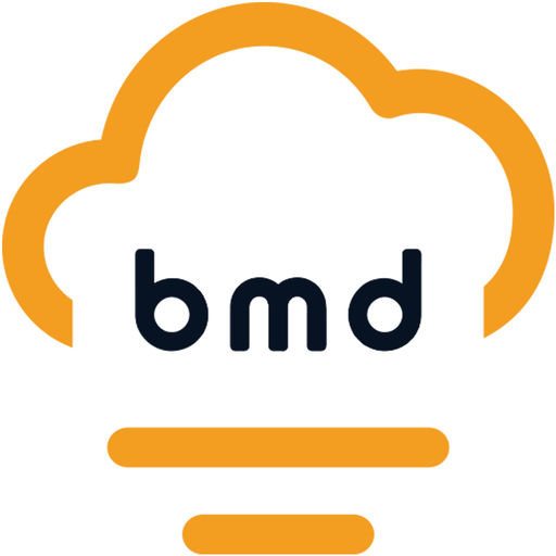 BMD Weather App.