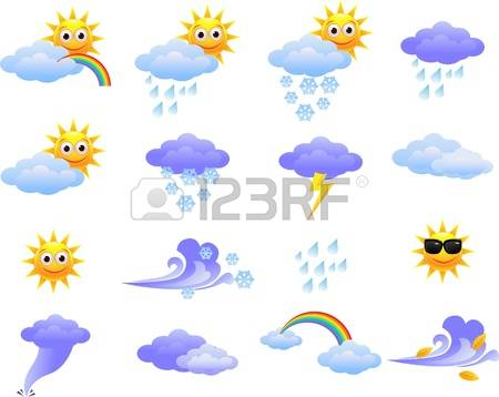 1,076 Weather Phenomenon Cliparts, Stock Vector And Royalty Free.