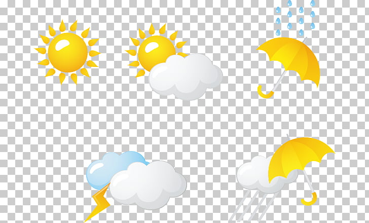 Weather forecasting Rain , Weather forecast PNG clipart.