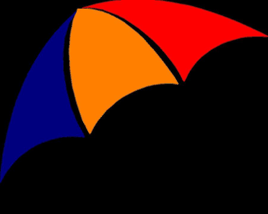 Free vector graphic: Umbrella, Rain, Weather, Protection.