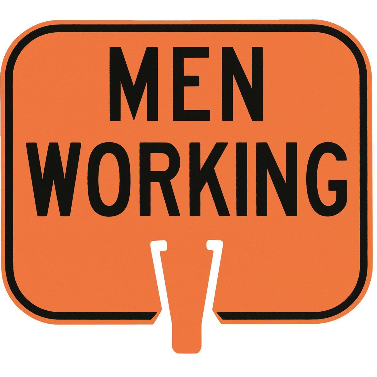 """Men Working"""" Weather."""