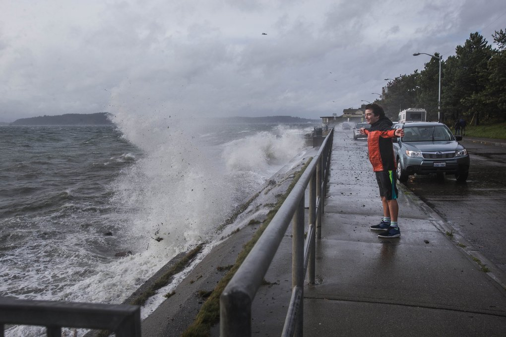 Stormy forecast: Thursday could be bad, but Saturday could be.
