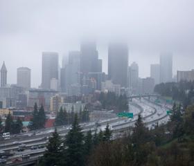 Seattle Area Weather.