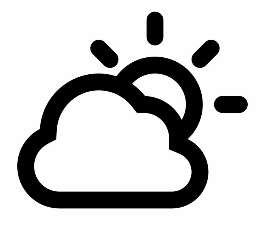 Weather Symbols Png.