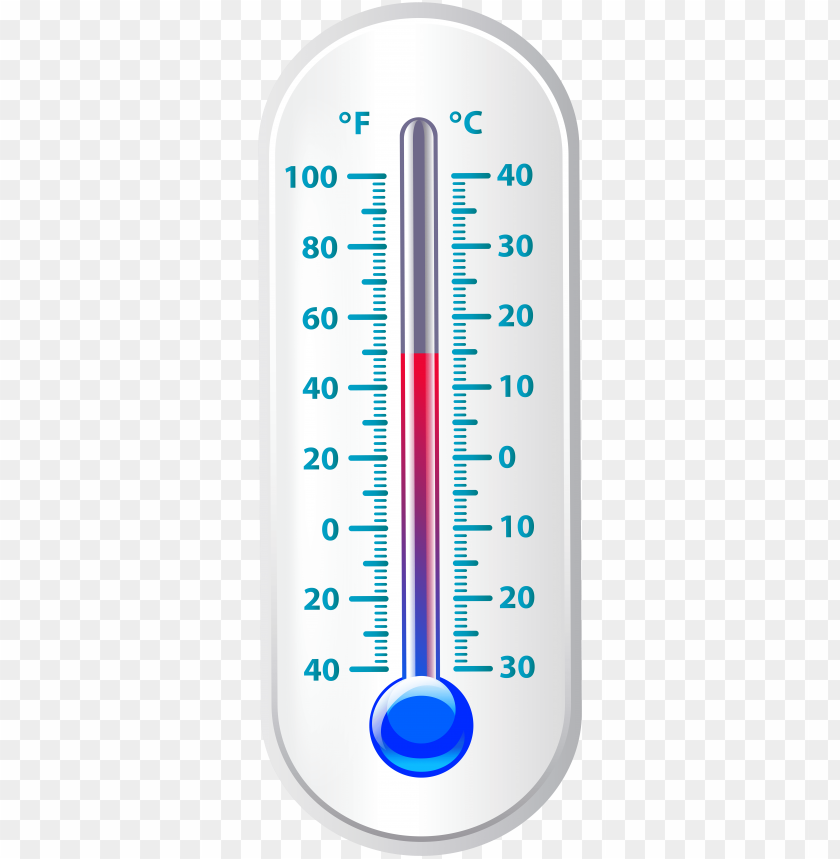thermometer weather icon png clip art.