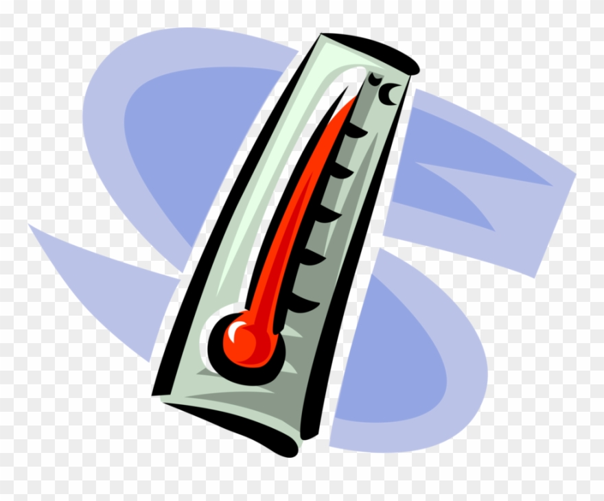 Royalty Free Weather Thermometer Clip Art Vector Images.