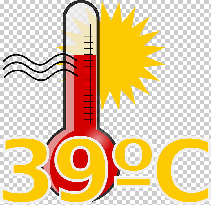 Thermometer Temperature , Summer hot weather PNG clipart.