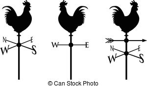 Weathervane Illustrations and Clip Art. 144 Weathervane royalty.