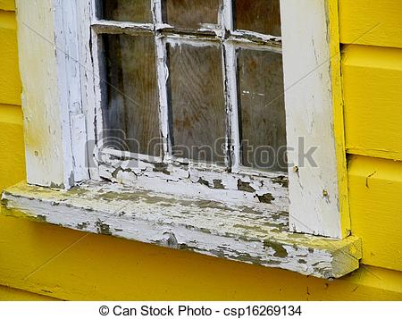 Stock Photos of weathered and worn.