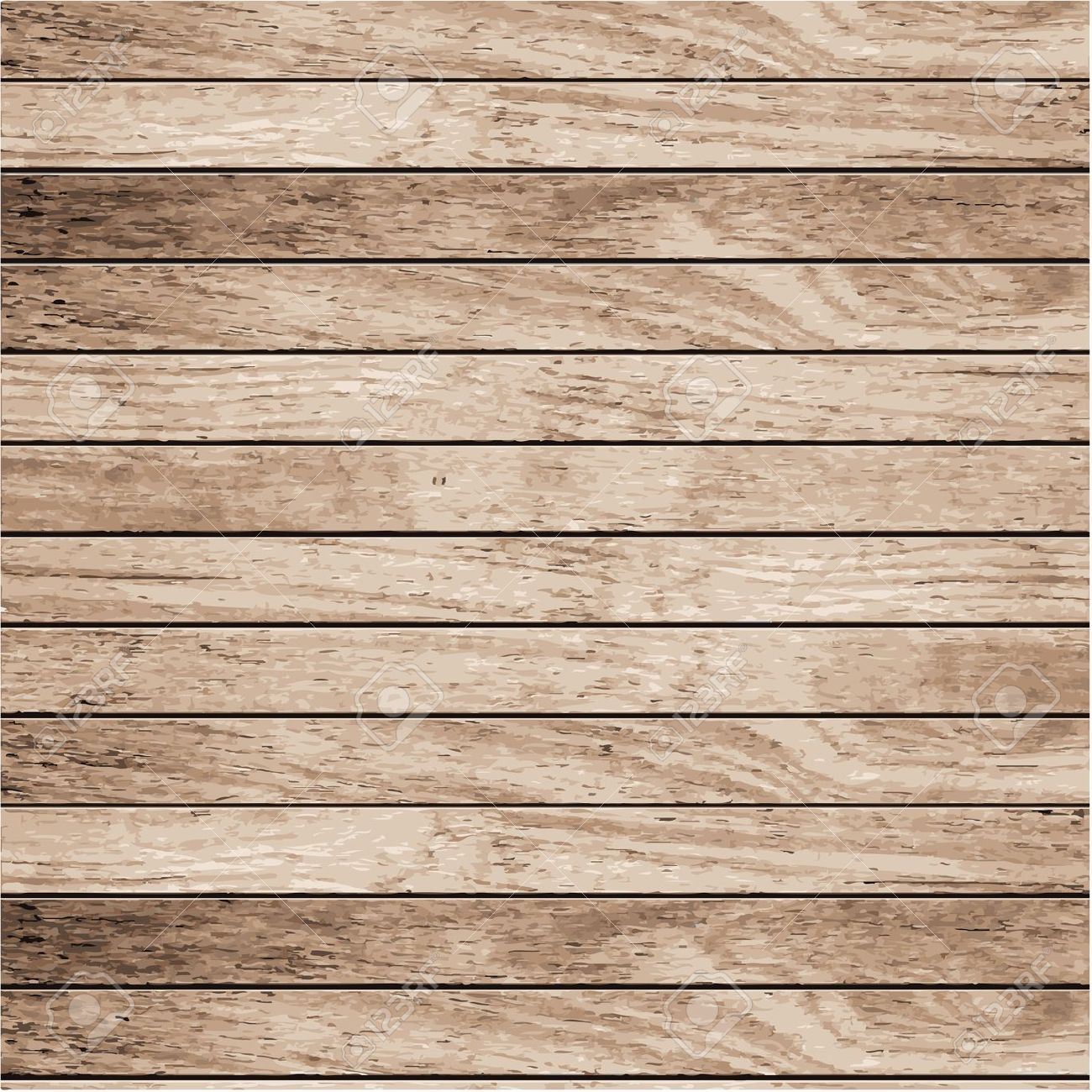 Vector Wood Plank Background Royalty Free Cliparts, Vectors, And.