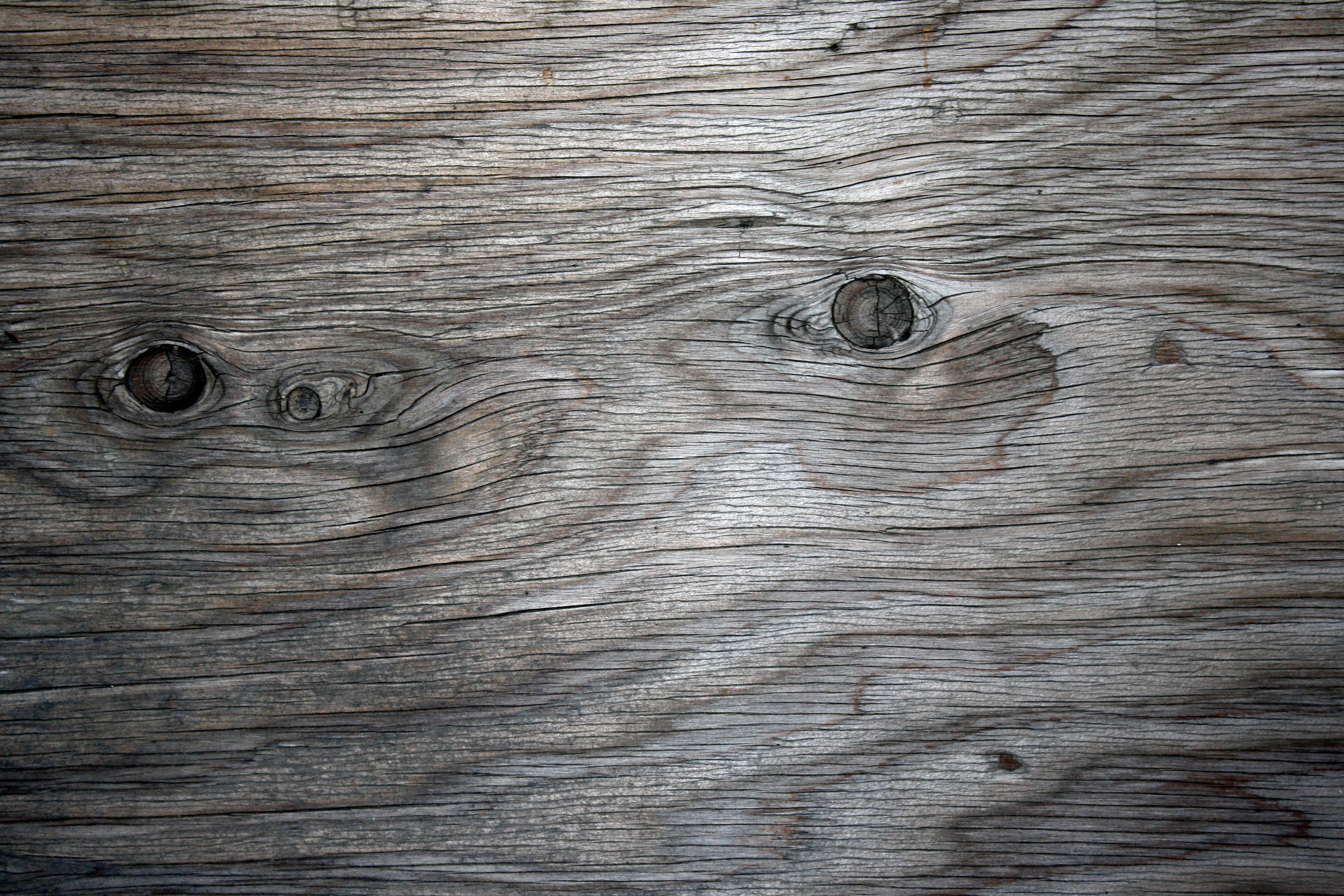 Weathered Wood Plank Wallpaper.
