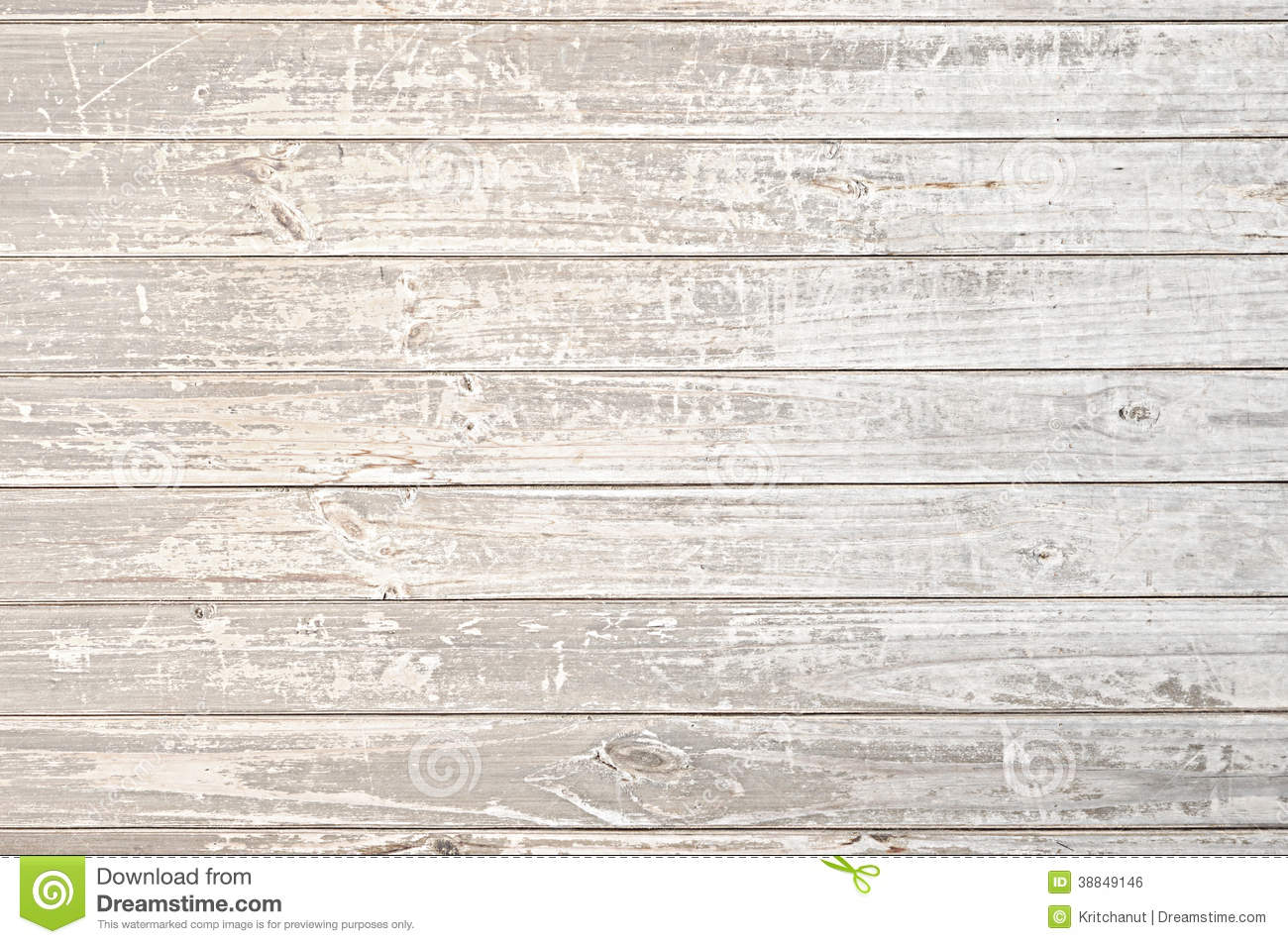 Wood background with clipart lights.