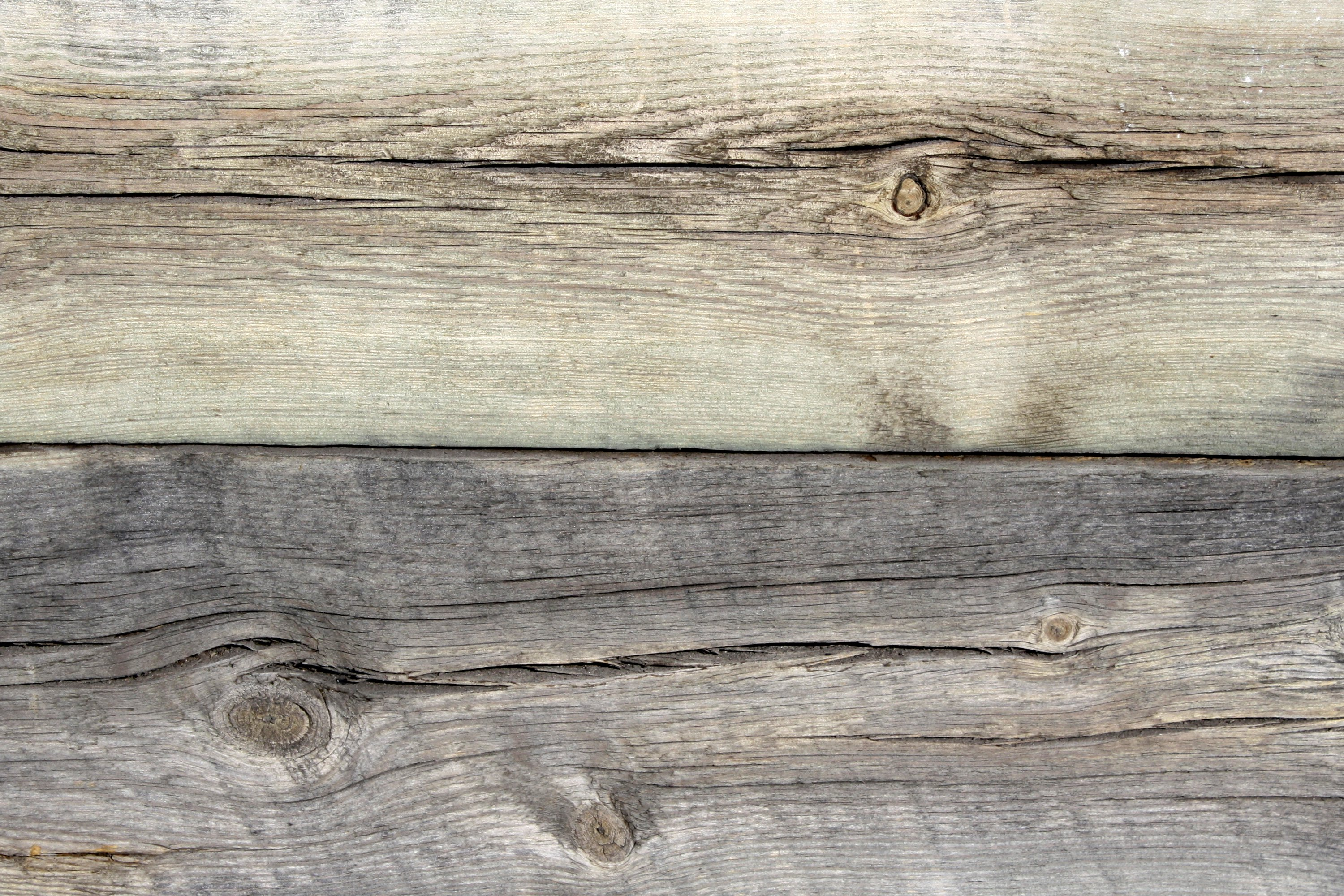 Weathered Wood Boards Close Up Texture Picture.