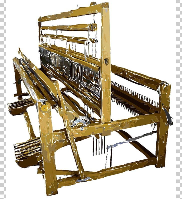 Power Loom Textile Weaving PNG, Clipart, Beater, Crane.