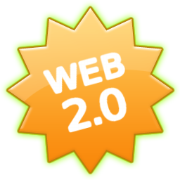Web 2.0 Icons & Buttons.