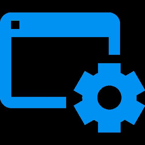 Web Applications Icon #71045.
