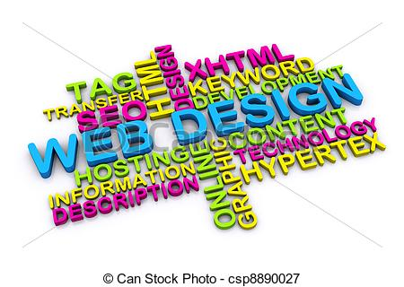 Web design Illustrations and Clipart. 1,583,036 Web design royalty.