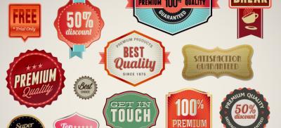 10 Popular Trends in Modern Web Design Elements PNG.