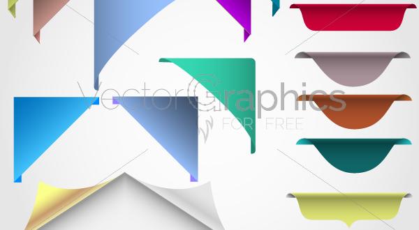 Free Web Design Element Vector Images #126543.