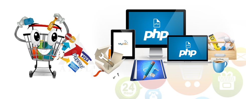 YMS Web Solutions is an established web development company.