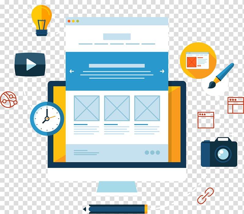 Web development Responsive web design Digital marketing.