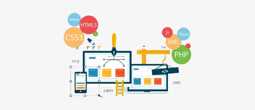 Web Development.