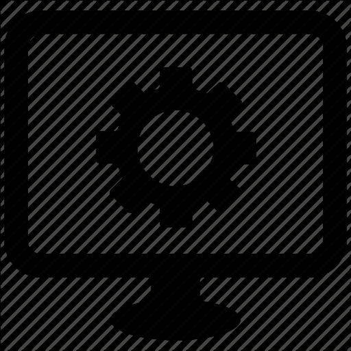 Web Development Icon Png #334633.
