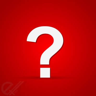 Vector Question mark web icon Clipart Picture Free Download.