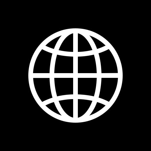 Circle, global, globe, international, language, travel.