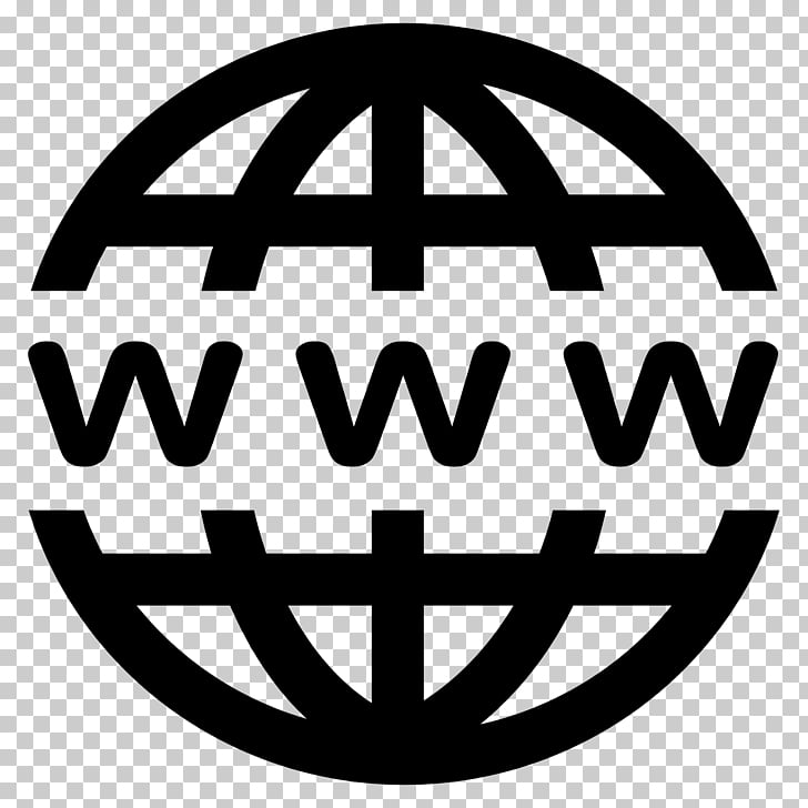 Internet Computer Icons , world wide web, www logo PNG.