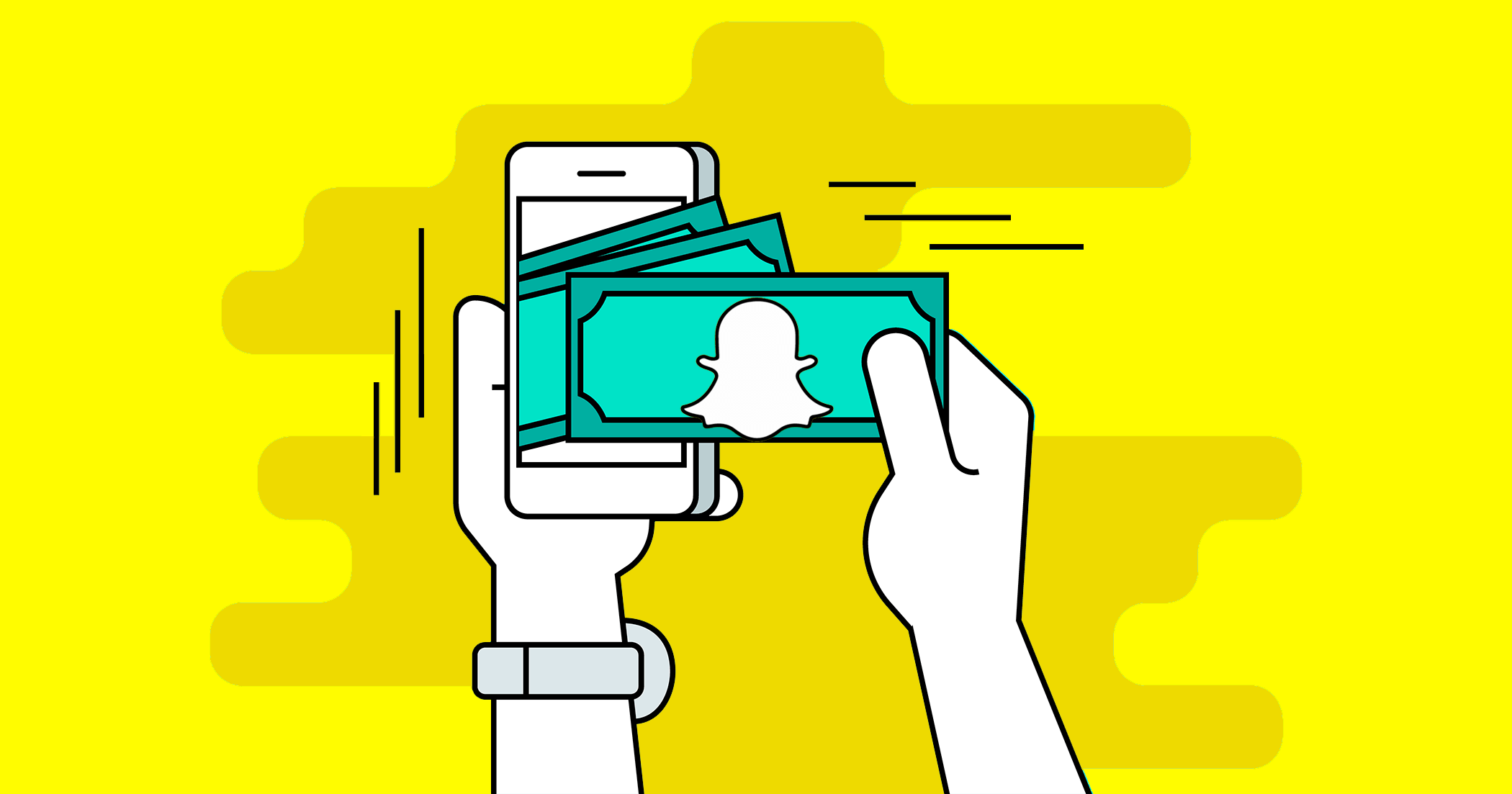 Best monetization ideas for Snapchat messenger in 2019.