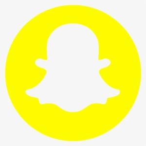 Snapchat Logo PNG & Download Transparent Snapchat Logo PNG.