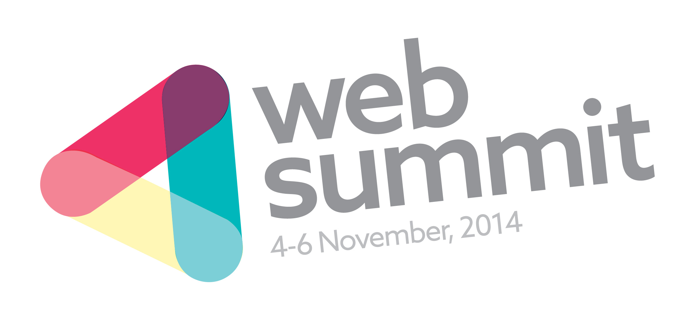 Web Summit logos (2014.