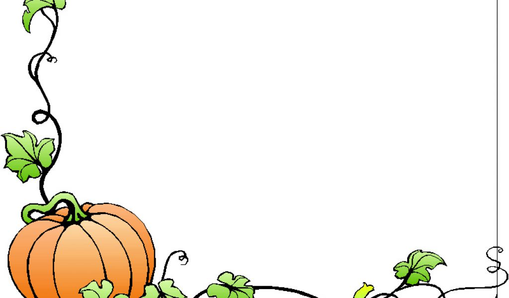 fall20leaf20clipart. free clip art fall borders school.