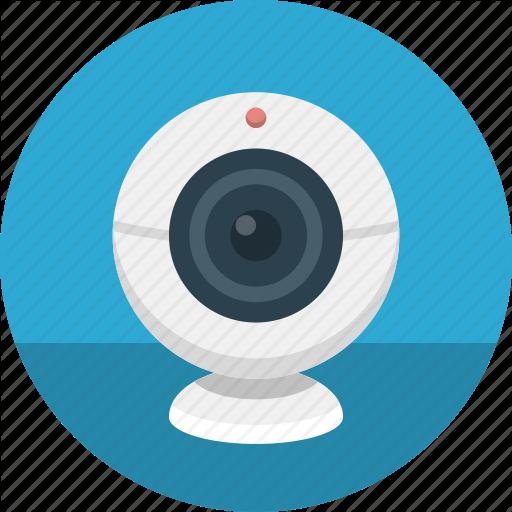 Webcam Icon #374861.